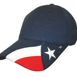 Texas Flag Baseball Cap - The Flag Shirt