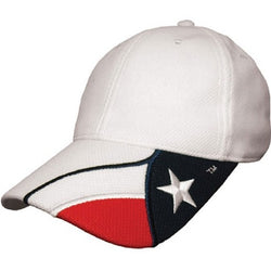 Texas Flag Hat - The Flag Shirt