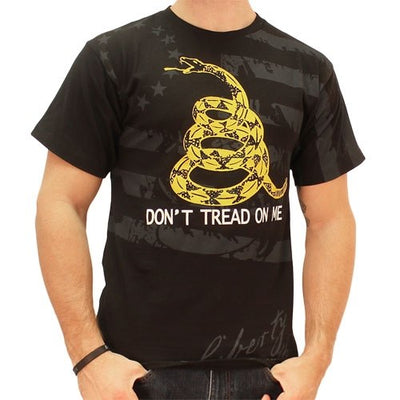 Dont Tread On Me Shirts