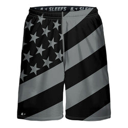 Tactical American Flag Shorts - The Flag Shirt