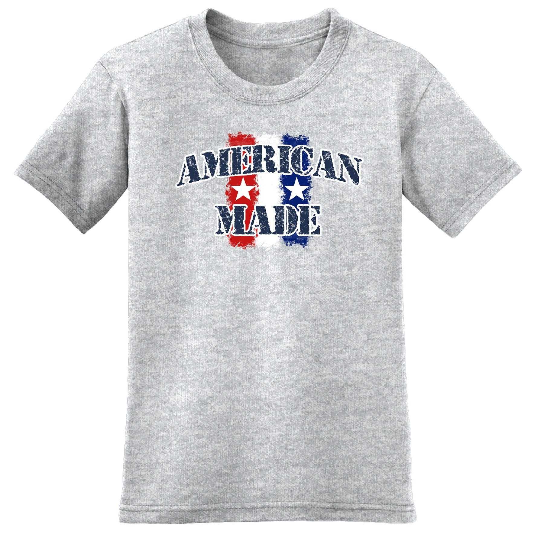 American Made Men's Simply Patriotic T-Shirt - theflagshirt