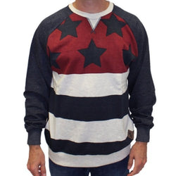 SPJane MSW States - The Flag Shirt