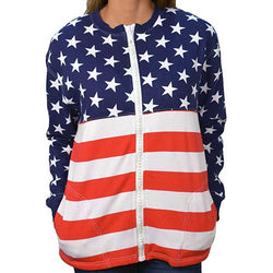 7c931bdae5 Size-small Women s American Flag Apparel Page 3
