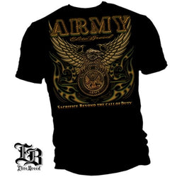 Elite Breed Army Mens T-Shirt