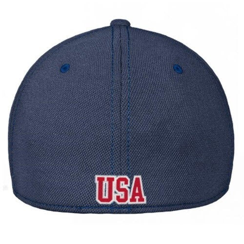 Patriotic Under Armour Stretch Fit Cap - The Flag Shirt