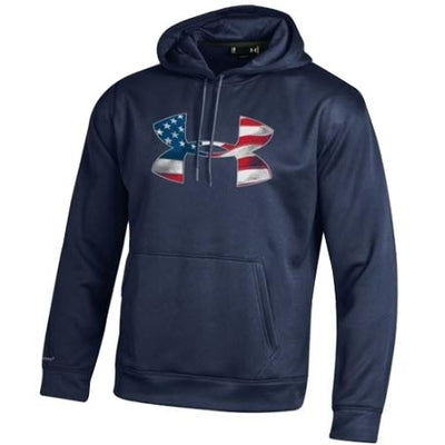 Mens American Flag Sweatshirts
