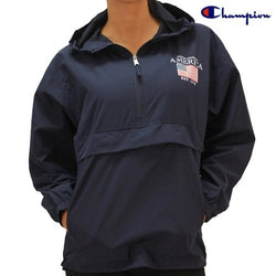 USA EST. 1776   Unisex Windbreaker Jacket