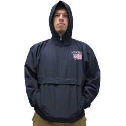 USA EST. 1776   Unisex Windbreaker Jacket - The Flag Shirt