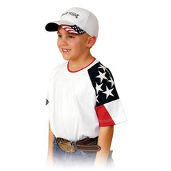 Rock Point Kids American Freedom T-Shirt - The Flag Shirt