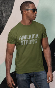 America Strong T-Shirt