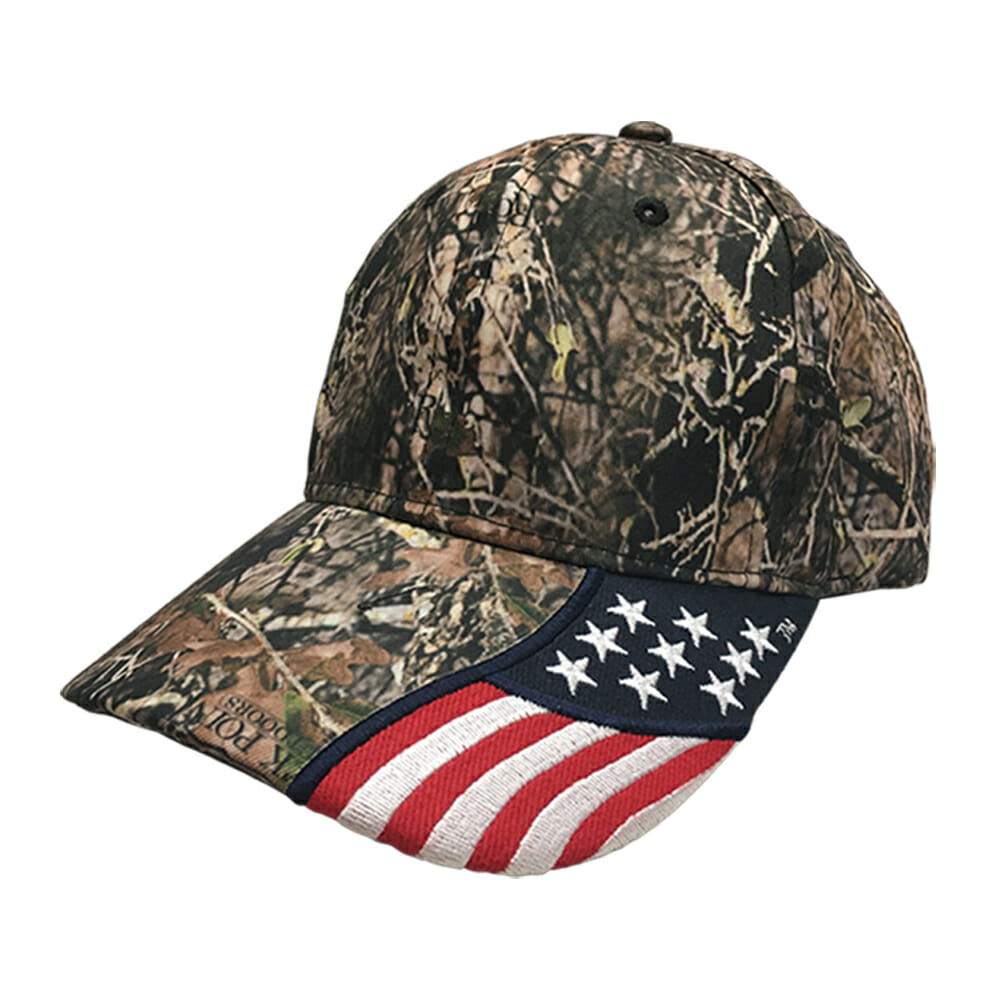 Outdoor Performance Freedom Cap - the flag shirt