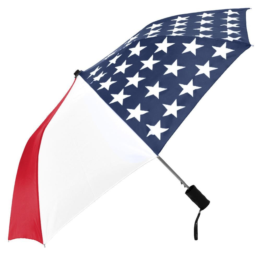 Patriot Folding Umbrella - the flag shirt