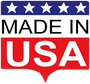 	Made in USA