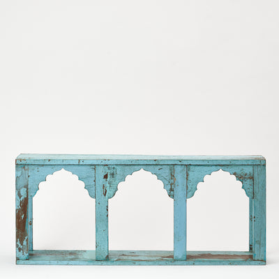 Topi Arch Shelf - Three Arches Mehrab - Lisa Comfort Home