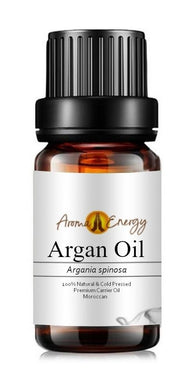 Argan Oil - Base/Carrier Oils, Pure & Natural - Aroma Energy