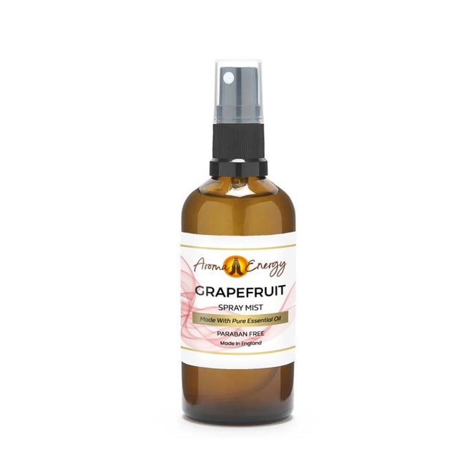 Grapefruit Essential Oil Room Spray