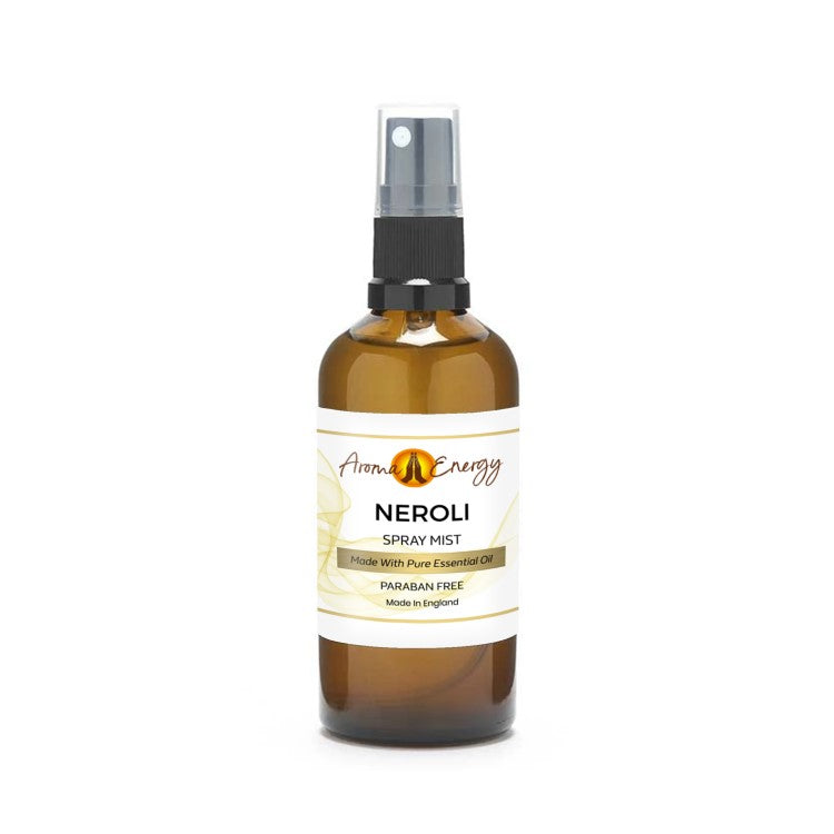 Neroli Essential Oil Room Spray