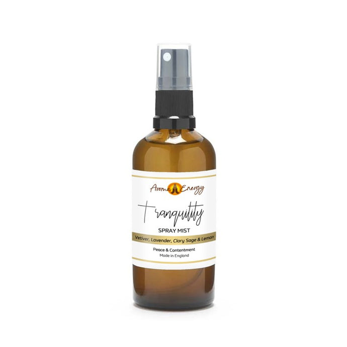 Tranquillity Essential Oil Spray