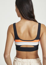 PE Nation Provision Sports Bra