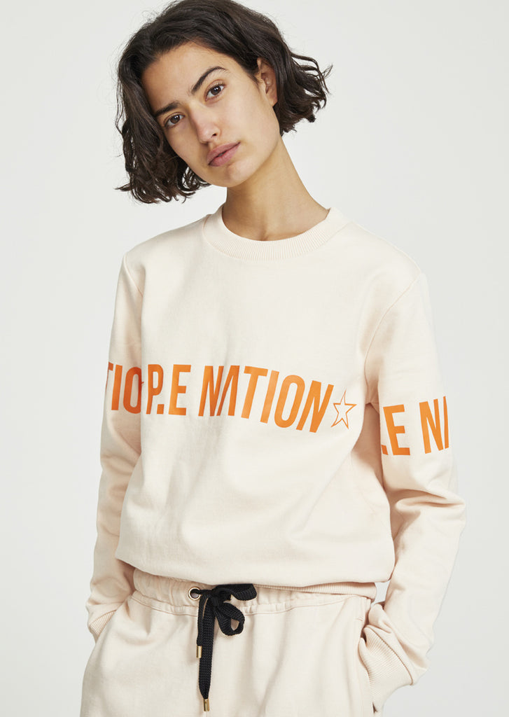 PE Nation Exposure Sweat