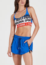 PE Nation Kicker Sports Bra