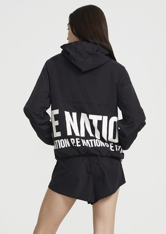 PE Nation Straight Fire Jacket
