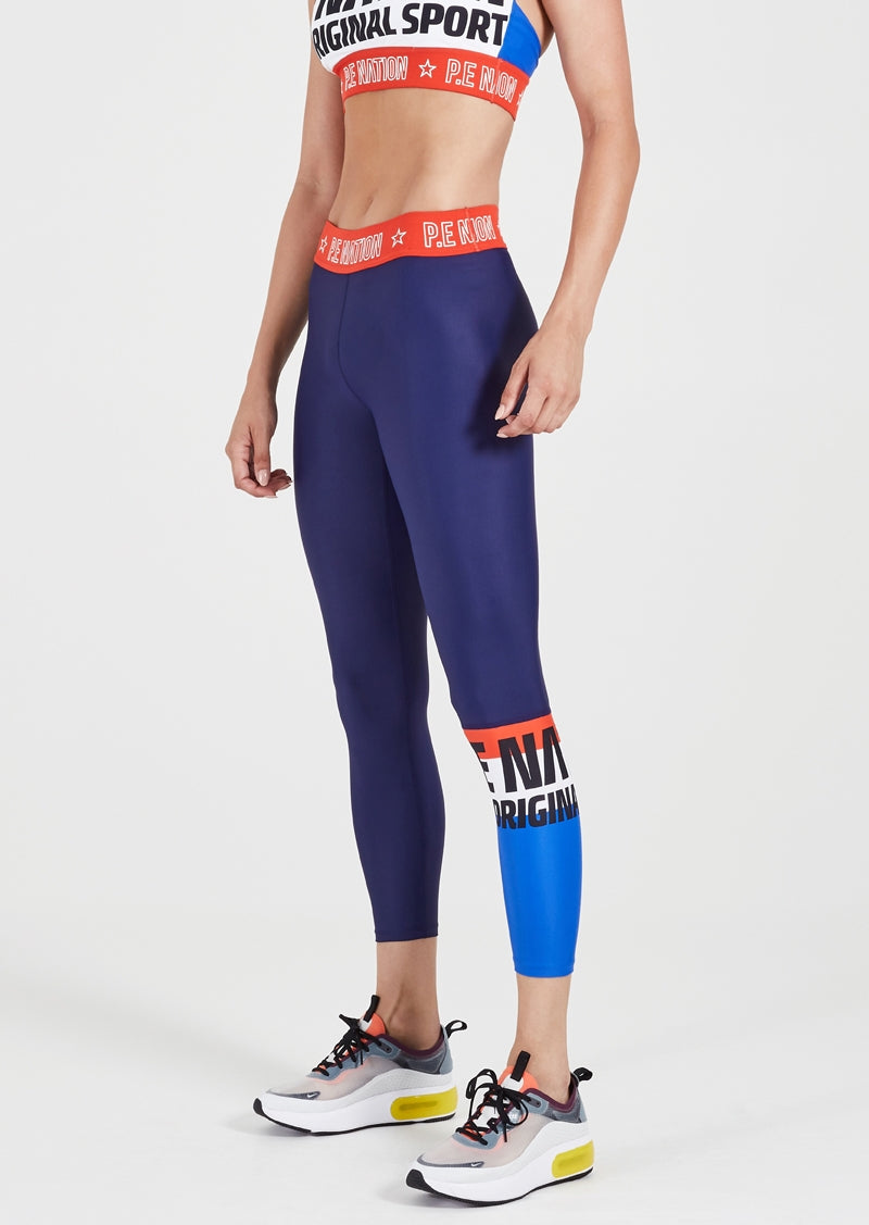 PE Nation Kicker Legging