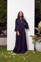 Lune Resort Edison Maxi Dress