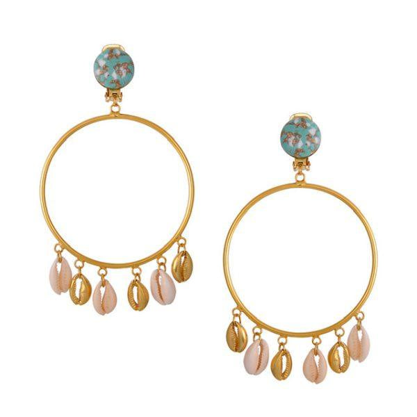 Mayol Tahiti Earrings