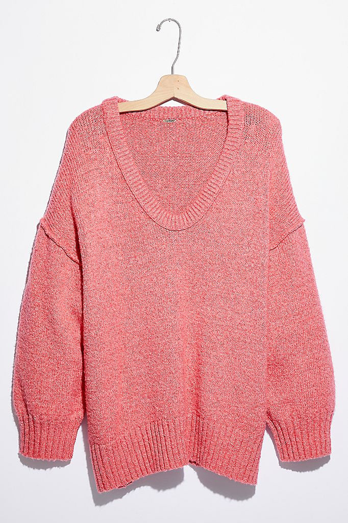 Free People Brookside Tunic