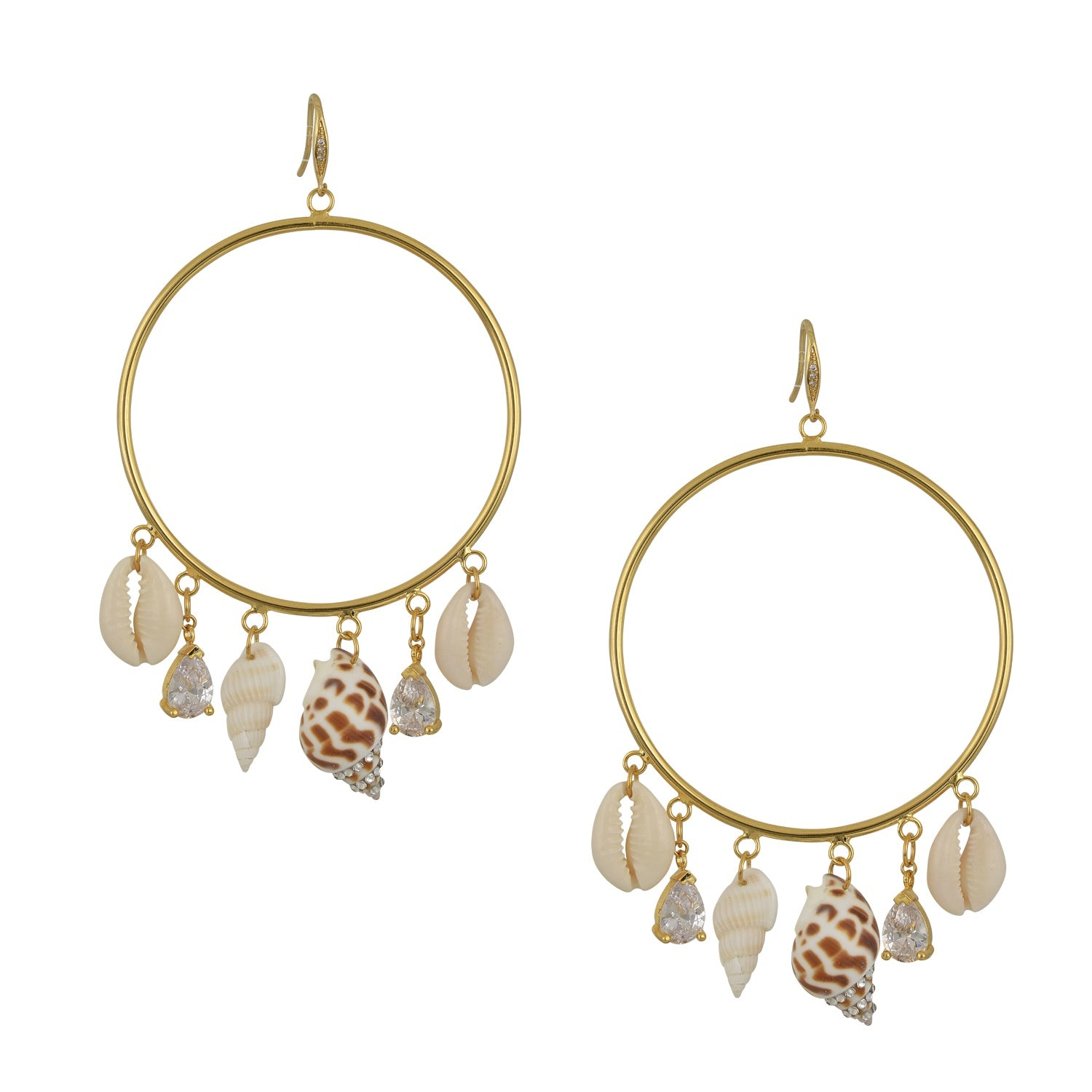 Mayol Malibu Earrings