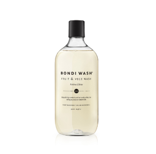 Bondi Wash Fruit & Vege Wash