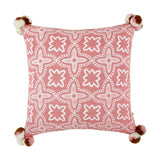 Bonnie & Neil Daintree Cushion Clay