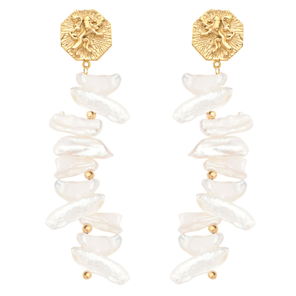 Amber Sceats Lennox Earrings