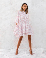 Morton Mac Tilda Dress Blossom