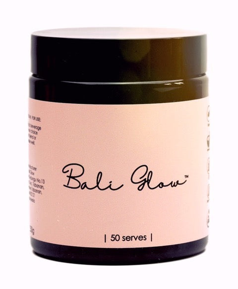 Bali Glow Beauty Blend Powder 150g