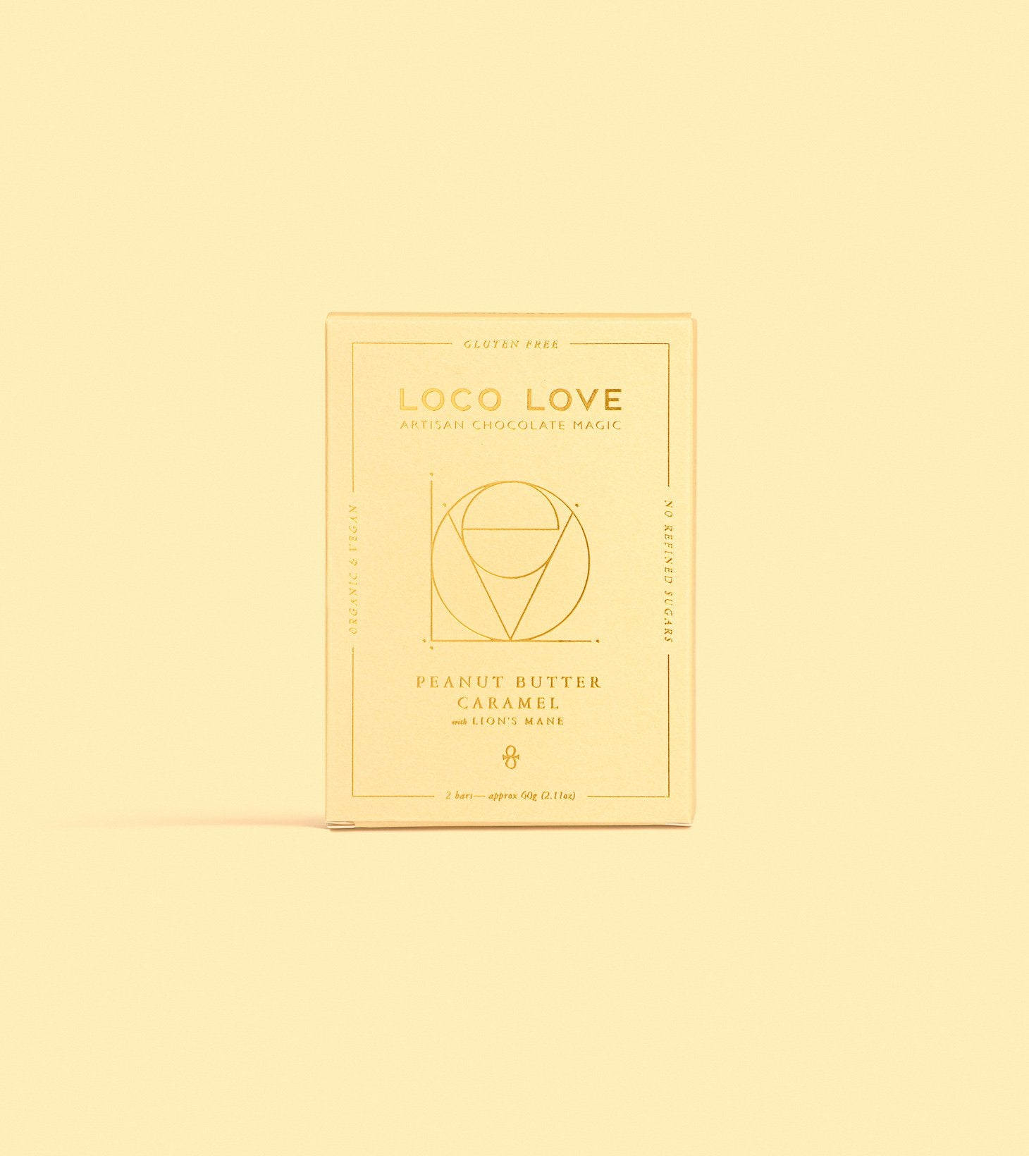 Loco Love Twin Box Chocolate Set