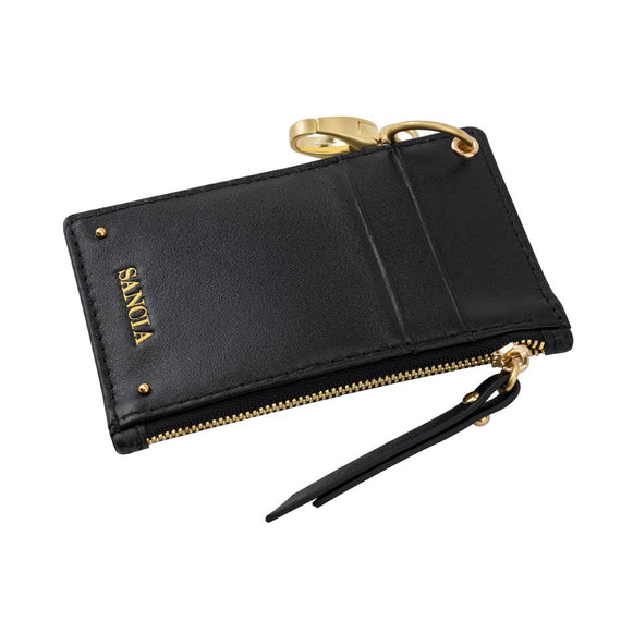 Sancia Mimme Card Pouch Black