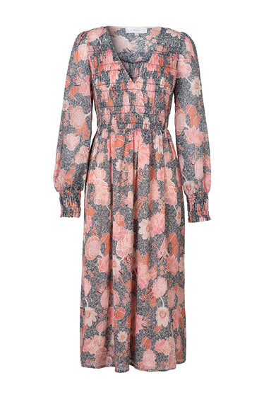 Steele Anita Dress Fleetwood