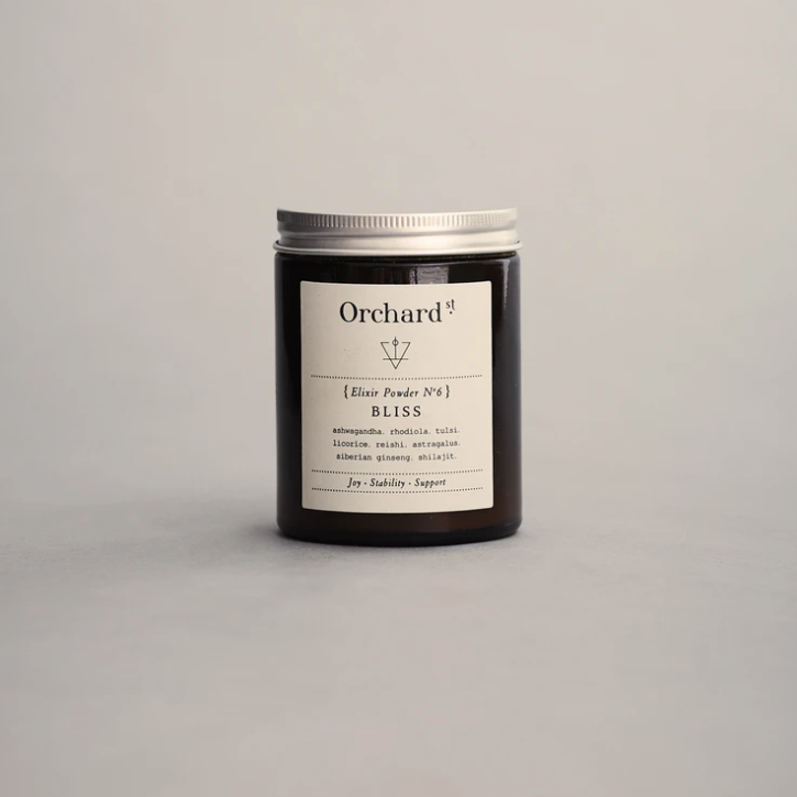 Orchard St Bliss Elixir Powder