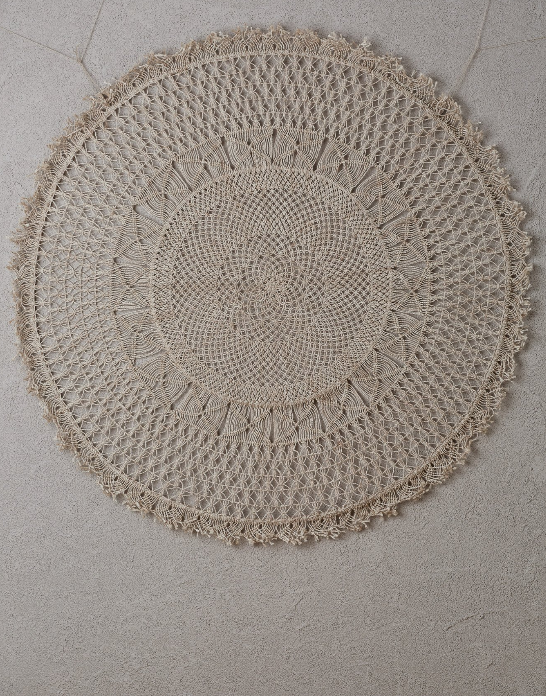 Small Mandala Wall Hanging