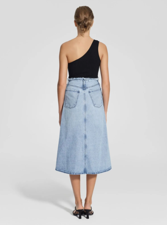 Nobody Denim Siena Skirt