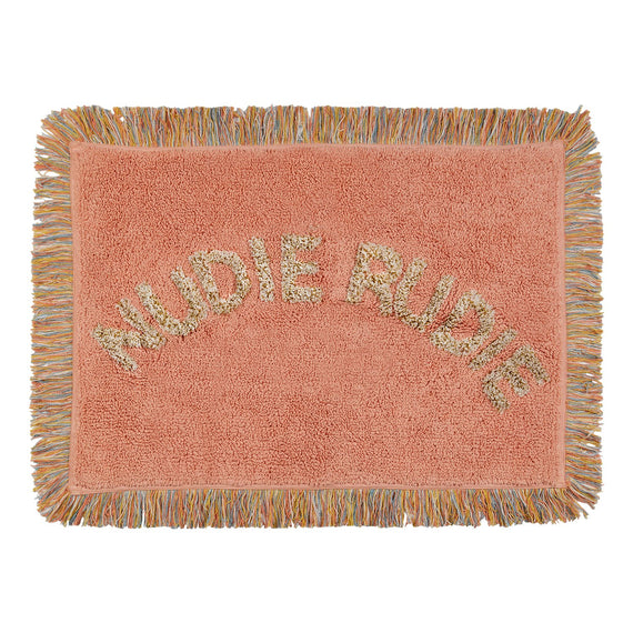 Sage X Clare Tula Nudie Bath Mat- Xmas Limited Edition