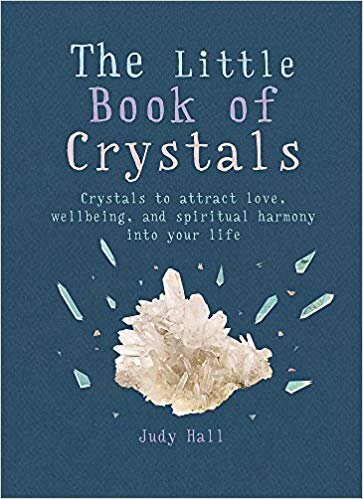 Cleanse & Co Little Book Of Crystals