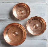 Inartisan Copper Hamam Bowl