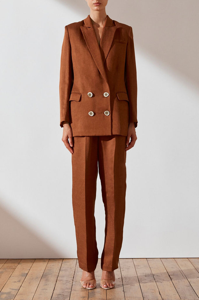 Shona Joy Ellington Suit Jacket