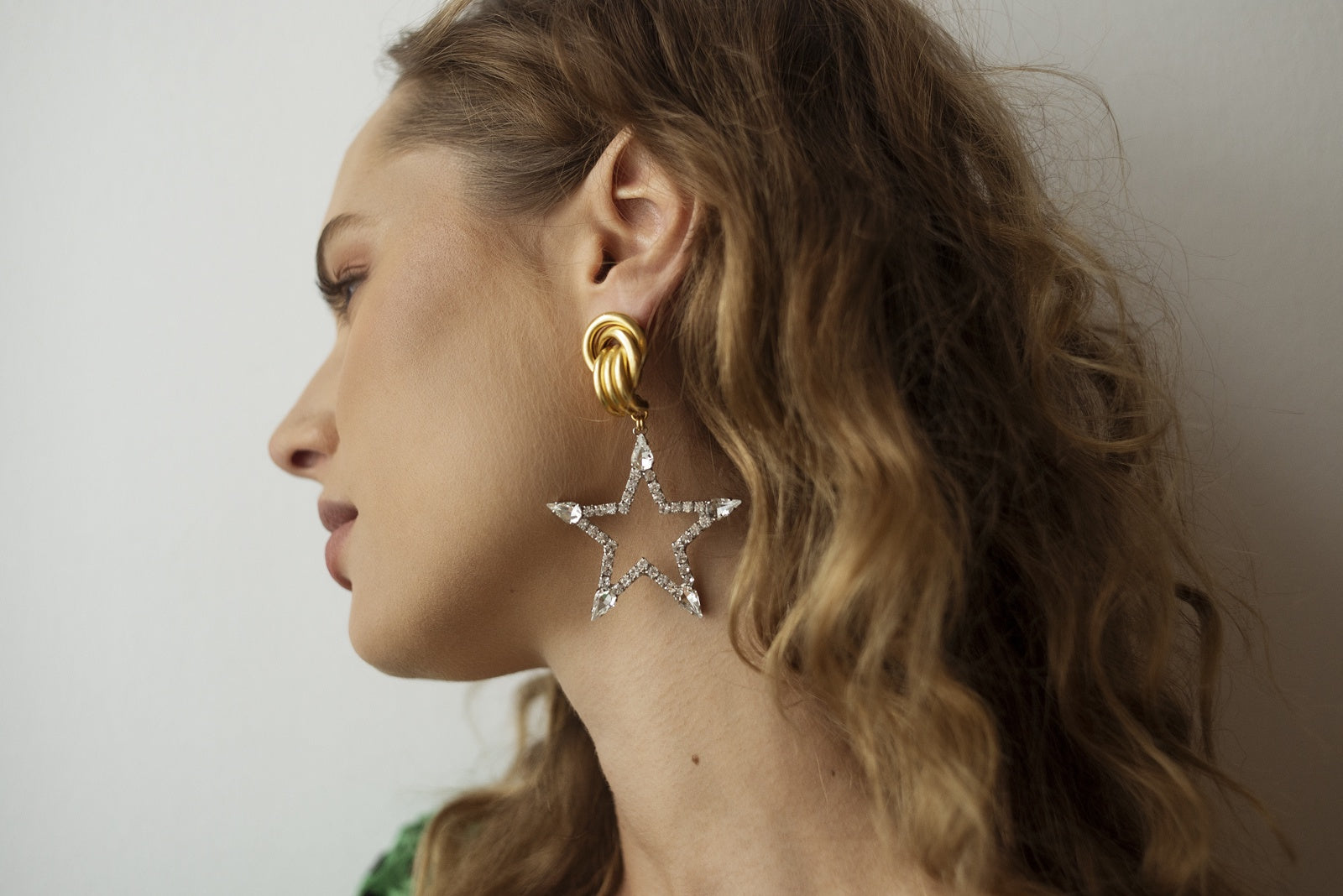 Mayol All Of My Stars Earrings