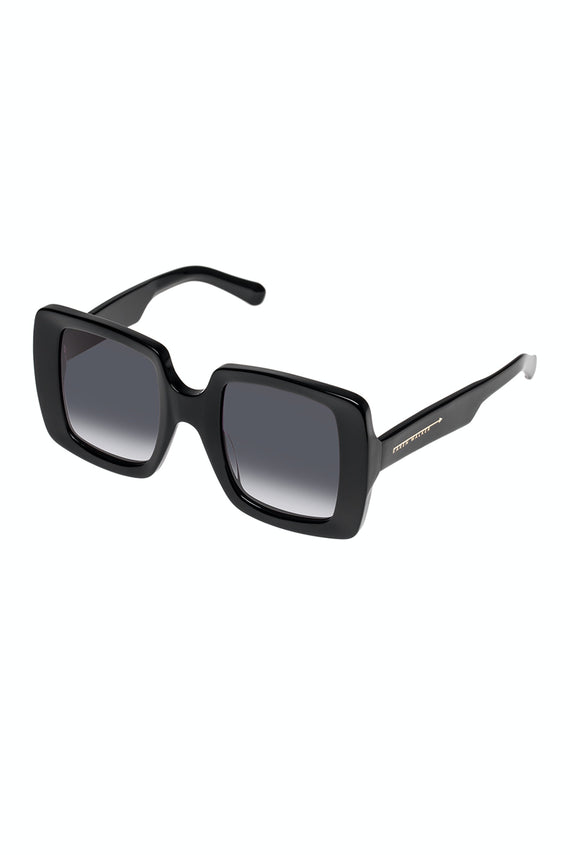 Karen Walker Isadore Black