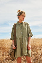 Rowie Bailey Dress Hunter