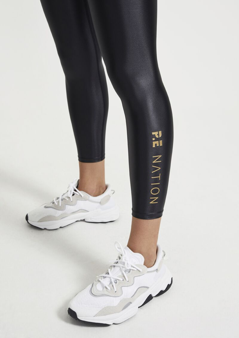 PE Nation Easy Keeper Legging